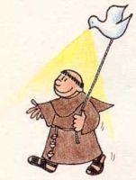Figuras Franciscanas. Paz y Bien IX.