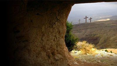 Jueves, Viernes y Sábado Santo (Vigilia Pascual)