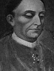 Figuras Franciscanas: Jerónimo de Mendieta OFM