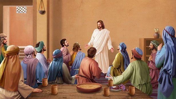 VI Domingo de Pascua: Jesús promete el Espíritu