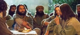 Jesús es el camino, verdad y vida