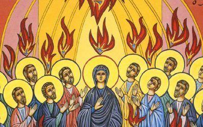 Meditación. Pentecostés
