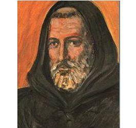 Figuras Franciscanaas: Jacopone de Todi