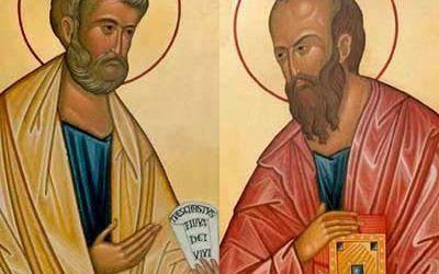 Santos y Beatos, del 24 al 30 de junio