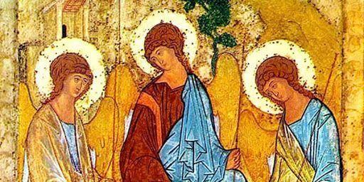Oraciones de la Misa