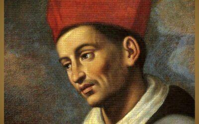 San Buenaventura. La espiritualidad cristiana