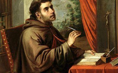 San Buenaventura. La espiritualidad cristiana.