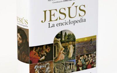 Libros. Jesús. La enciclopedia