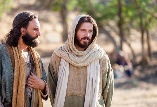 Domingo XXII. T.O. He venido a servir y a dar la vida