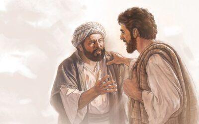 Oraciones de la Misa. Domingo XXII T.O.
