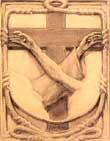 Figuras Franciscanas. Pedro Juan de Molina