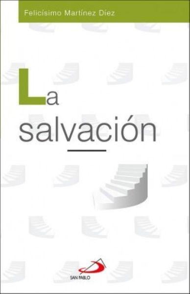 Libros. La salvación
