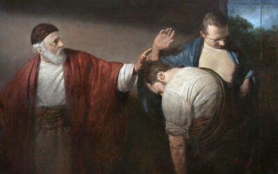 Domingo XXVI. Obedecer a Dios