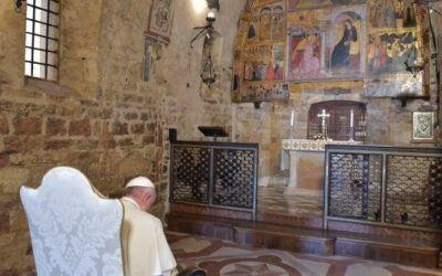 Figuras Franciscanas. El Espíritu de Asís