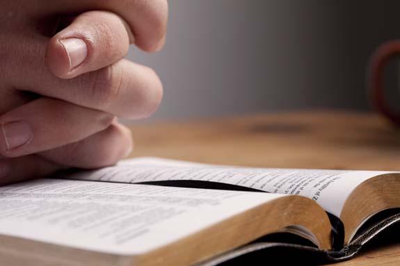Teología: La espiritualidad cristiana se basa en la Biblia