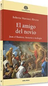 Libro: Sobre Juan Bautista