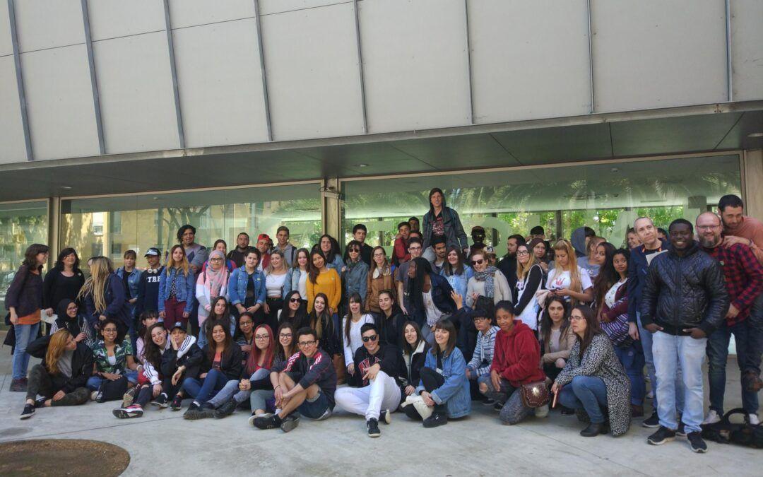 Juventud: una educación para las Bienaventuranzas