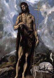 Domingo II (B) Adviento. Preparad el camino del Señor