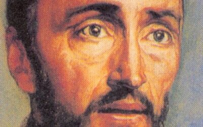 Santos y Beatos, del 1 al 7 de diciembre