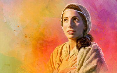 IV Adviento. La conversación entre Gabriel y María