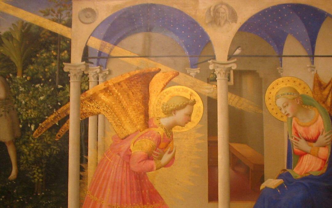 Liturgia. Oraciones de IV de Adviento