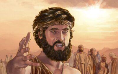 III Adviento (B): Juan no es el Mesías