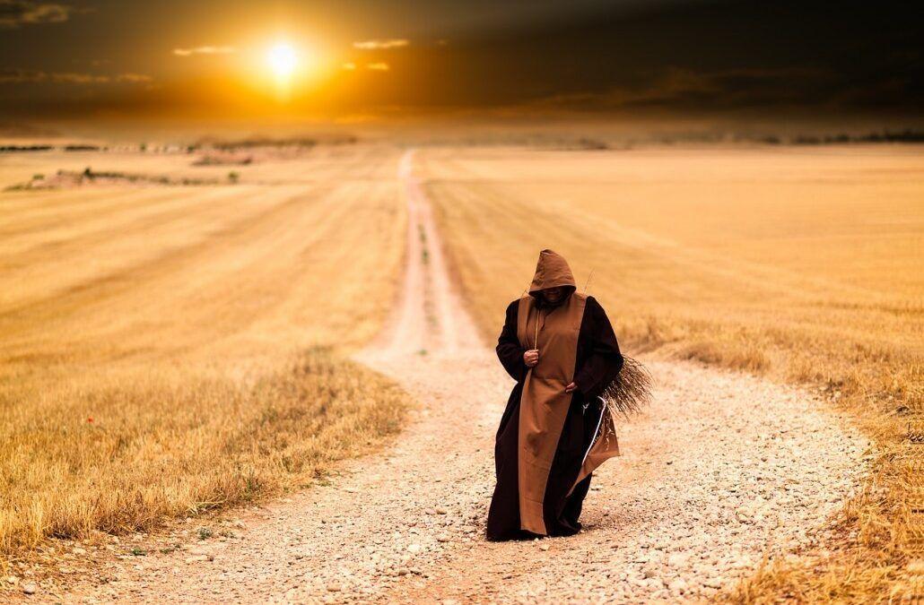 Liturgia. Oraciones de la Misa