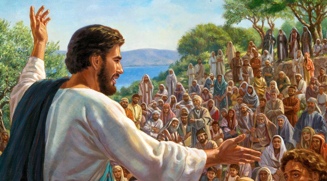 Domingo III. Creed en el Evangelio