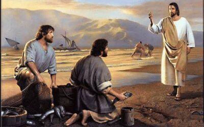 Domingo III. Oraciones de la Misa