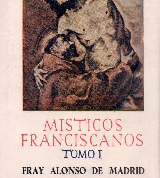 Fray Alonso de Madrid OFM