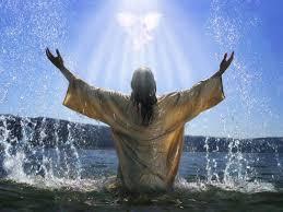Bautismo del Señor. Oraciones de la Misa