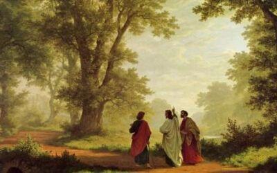 Liturgia. Oraciones de la Misa. II domingo T.O.