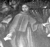 Figuras Franciscanas. P. Manero