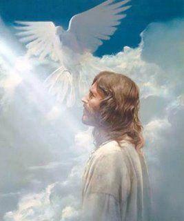 Vocación de Jesús.