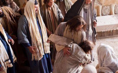 IV Domingo. Los demonios reconocen a Jesús