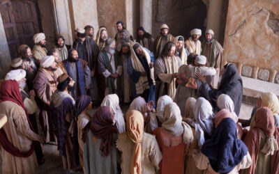IV Domingo T.O. Las oraciones de la Misa