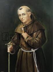 ANTONIO MARGIL DE JESÚS (1657-1726)