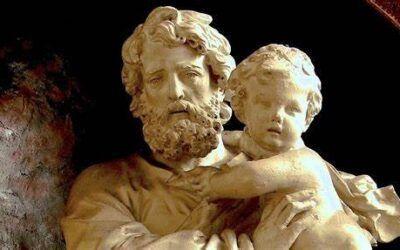 SAN JOSÉ, Corazón de Padre