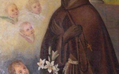 Santos y Beatos, del 4 al 12 de abril