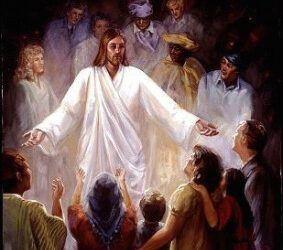 III Domingo de Pascua: Oraciones de la Eucaristía