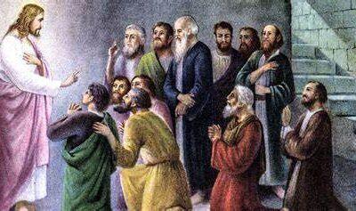 III Domingo de Pascua. La identidad de Jesús