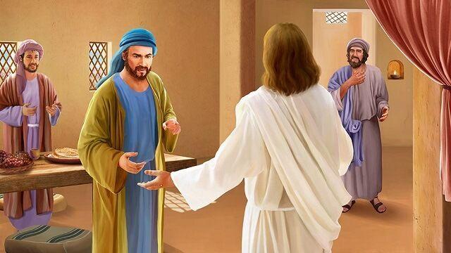 Pascua II. Creer en el Resucitado