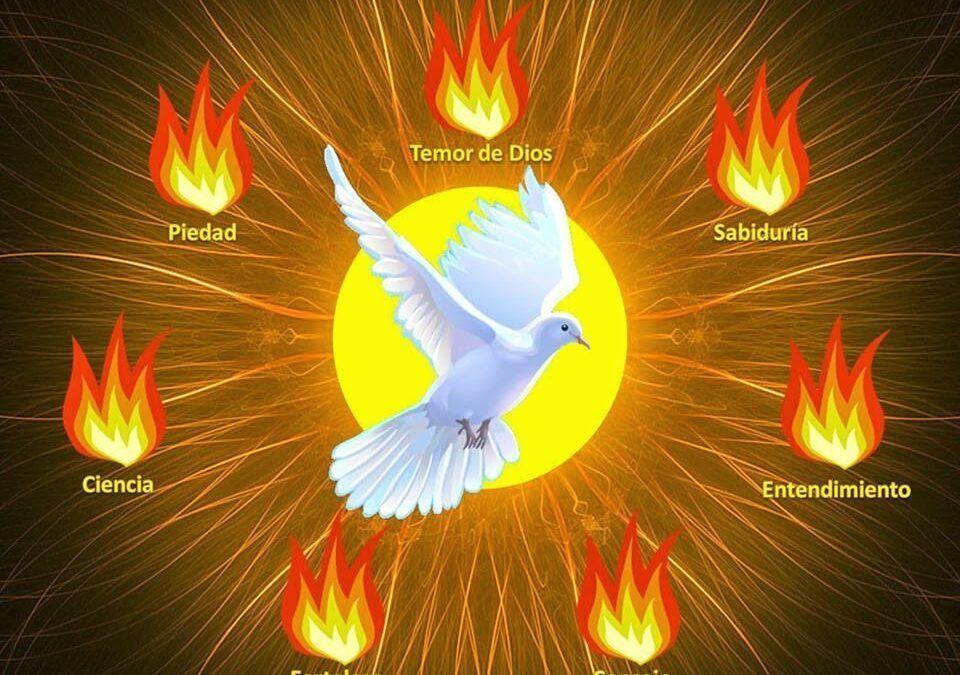 Espíritu Santo (III). El Espíritu en la Tradición