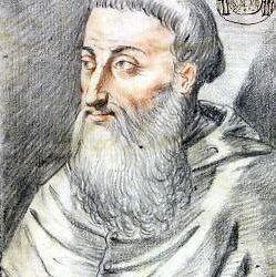 Francisco de Quiñones. III. – LAS CASAS DE RECOLECCIÓN