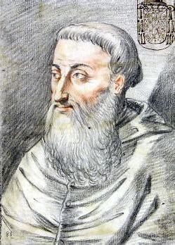 Figuras Franciscanas. FRANCISCO DE QUIÑONES. II. Gobierno