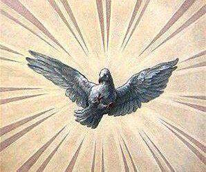 Pentecostés. Oraciones de la Misa
