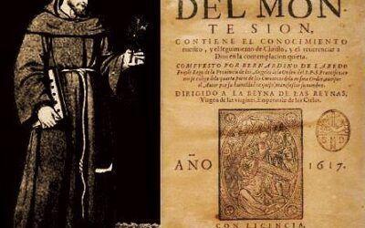 La Mística en Bernardino de Laredo