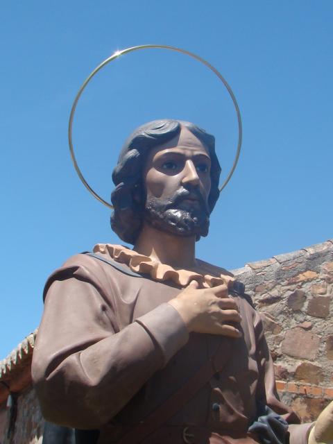 Santos y Beatos, del 9 al 15 de  mayo.