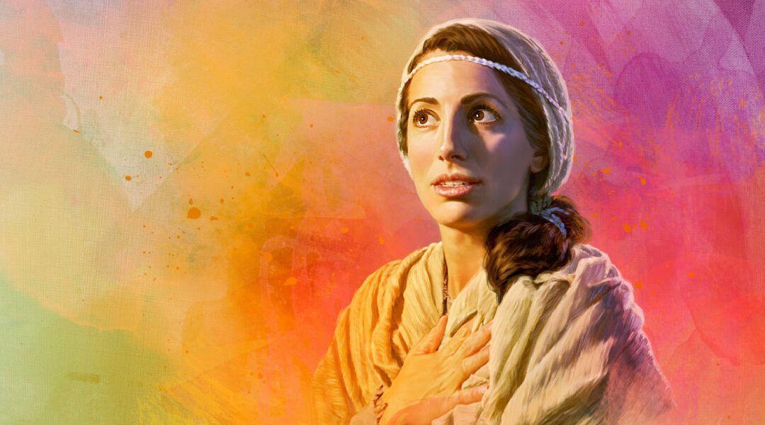 María propiedad de Dios. I. La santidad