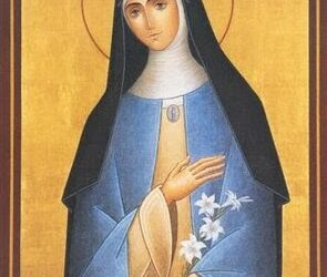 17 agosto. Santa Beatriz de Silva
